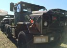 AM General 6x6 Tractor Unit Truck