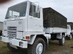 Bedford TM 4x4 Truck