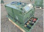 Lister Petter 5.6 KVA Diesel Generator