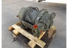 Fairey Wharton 10 ton Winch Drum