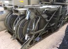 Lister disel engine power Fuel/Fluid Pumping & dispensing Unit
