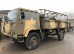 Leyland DAF 4x4 Truck Ex miltary