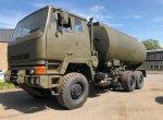 Leyland DAF Scammell 6x6 Tanker Truck 20,000 Litre