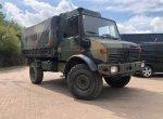 Mercedes Benz Unimog 4x4 U1300L ex army