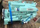 Perkins Eagle Rolls Royce 350 LM Engine recondition