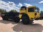 MAN KAT A1 8x8 GLW Truck Winch Variant Ex-Military