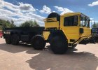 MAN KAT A1 8x8 GLW Truck Winch Variant Ex-Military