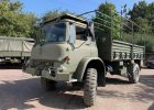 Bedford MJ 4x4 Truck with Winch Ex army