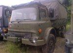 Bedford MJ 4x4 truck