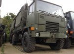 Bedford TM 4x4 Truck with Winch