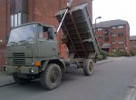 Bedford TM 4x4 Tipper (Dump) Truck SOLD! SOLD!