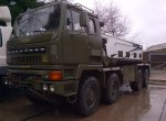 Leyland DAF 8x6 Multilift Drops Hook Loader Trucks SOLD! SOLD!