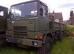 Bedford TM 6X6 Cargo truck