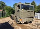 Seddon Atkinson 68 ton 6x4 RHD Heavy Duty winch tractor Hauler unit Ex Military