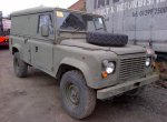 Land Rover Defender 110 4x4 Hard Top